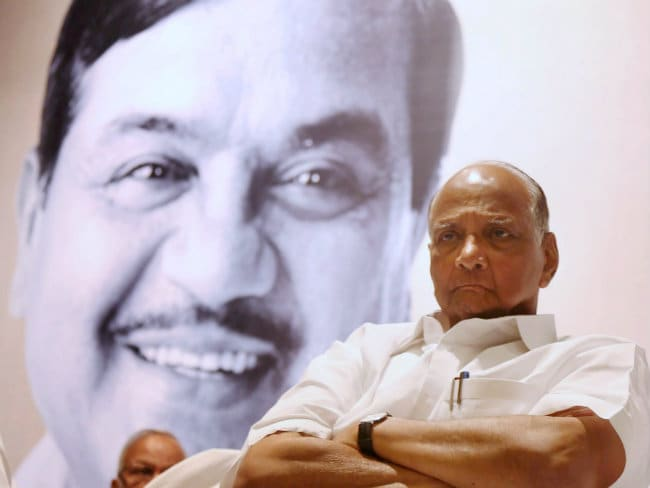 Late Maharashtra Home Minister RR Patil Remembered for Cleanliness Campaign