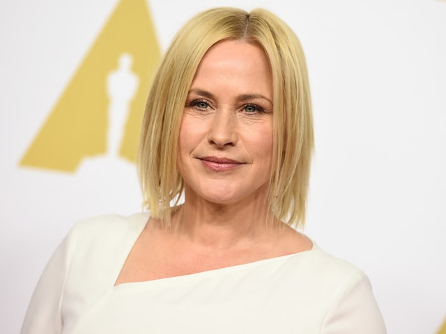 Oscars 2015 Patricia Arquette Checked She Was Nominated