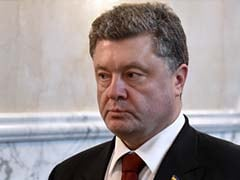 Unacceptable' Russian Conditions at Minsk summit: Ukrainian President Petro Poroshenko