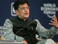 Union Minister Goyal Attacks Bihar Government Ads, Says 'Zero' Power Production