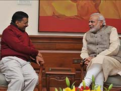 After Arvind Kejriwal's Barbs On Degrees, PM Modi's Office Asked For Info