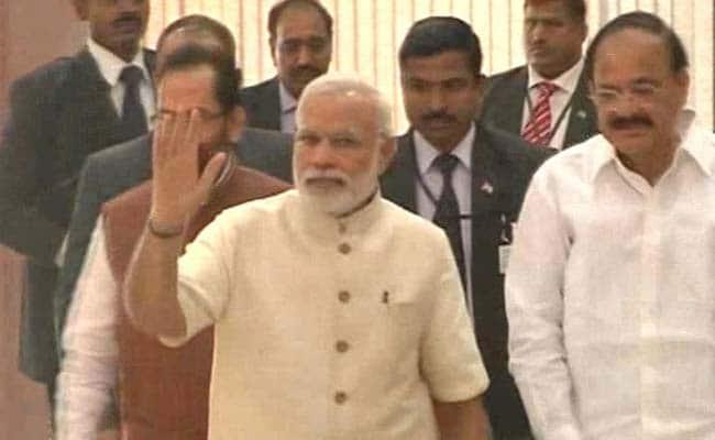 Rs 200 Crore in Uttar Pradesh MP Funds. Not Even 1 Per Cent Spent So Far