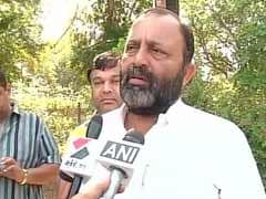 Exempt Elected Leaders from Paying Toll, Says BJP MP Vitthal Radadiya