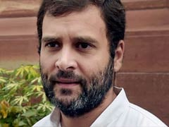 Rahul Gandhi May Return Today, His Office Tells NDTV