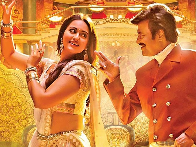 Image result for sonakshi sinha lingaa