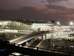 Hyderabad Airport Becomes Country's First To Offer E-Boarding Facility