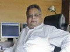 We Are In Early Stages Of Long-run Bull Market: Jhunjhunwala