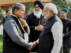 Absence of Plan Panel Affecting Central Schemes: Uttarakhand Chief Minister Harish Rawat