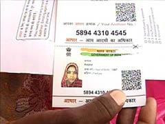 Record All Employees' Aadhaar in Service Books: Government to Departments