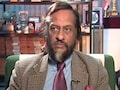 500-Page Chargesheet Against RK Pachauri Will Include His SMSes, Emails: Sources