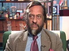 RK Pachauri in new crisis, serious allegations were made by the former employee of Terry
