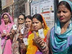 Delhi Elections: Repolling Held in 2 Polling Stations