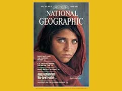 National Geographic's 'Afghan Girl' Arrested Over Forged Documents