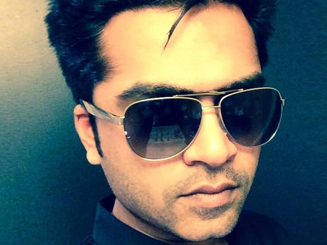 Tamil Actor Simbus Mentally Ill Tweet Provokes Outrage On Twitter