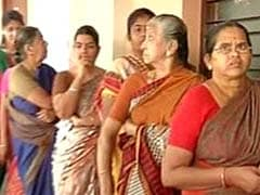 Voting Begins in Srirangam Constituency