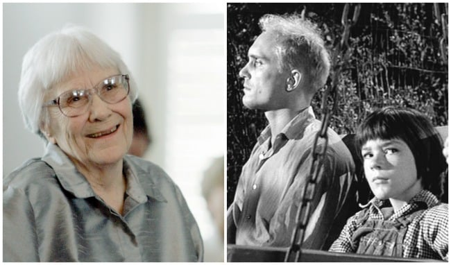 an analysis of the racism and courage in the novel to kill a mockingbird by harper lee 6 inspiring quotes from to kill a mockingbird to honor harper lee harper lee's novel prompts discussion on empathy and racism with compassion, courage.