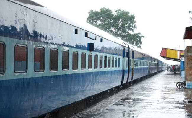 New Halfong-Silchar Line Declared Dangerous for Passengers by Commissioner of Railway Safety
