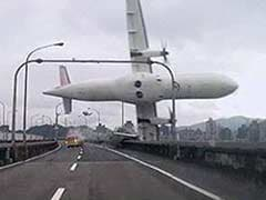 Crew of Crashed TransAsia Plane Shut Off Working Engine: Source