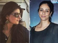 Twinkle to Tabu: 10 Women Making Bollywood Look Good
