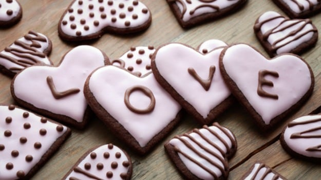 Valentine's Day: Foods to Put You in the Mood
