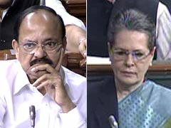 For GST, Government Talks To Sonia Gandhi, Moots Early Parliament Session