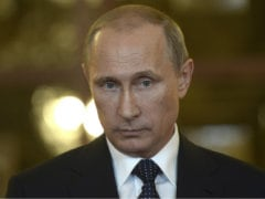 Kiev's Gas Cut Off in East Ukraine 'Smacks of Genocide': Russian President Vladimir Putin
