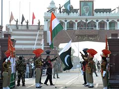 Pakistan Rangers Team to Arrive Today for Border Talks With India