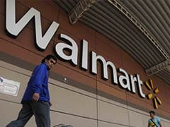 No Evidence Of Walmart Lobbying With Indian Officials: Commerce Minister