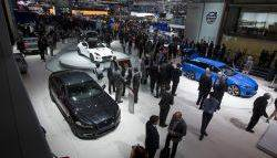 2015 Geneva Motor Show: Small SUVs, Expensive Sports Cars and More