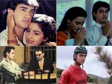 Aamir Khan's 30-Year Career, <i>Satyamev Jayate</i> in 50-Odd Films