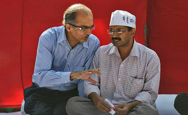 AAP Draws Flak, Ridicule Over Infighting
