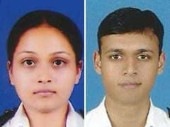Navy's Dornier Crash: Bodies of Two Missing Naval Officers Found