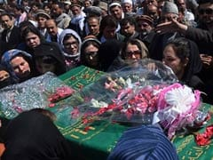 Afghan Woman Lynched Over Koran-Burning Was Innocent