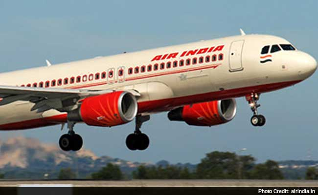 Air India Aircraft's Tyre Deflates But Passengers Are Safe