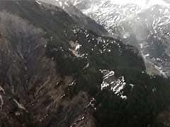 Lufthansa Says Airbus A320 Crash in French Alps is 'Inexplicable'
