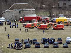 2 Argentines Among Dead in French Alps Airbus A320 Plane Crash