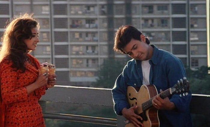 50 Shades of Aamir Kha...