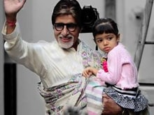 2015 vs 1983: Aaradhya Makes Stage Debut, Amitabh Bachchan Started Stage Show Trend
