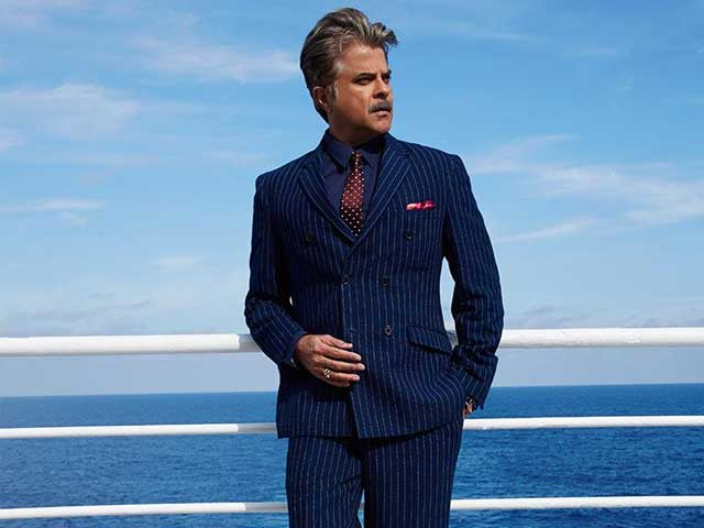 Anil Kapoor First Look Dil Dhadakne Do