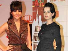 Heroines in the Driver's Seat: Welcome to the New Bollywood