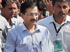 Allahabad High Court Stays Bailable Warrant Against Arvind Kejriwal