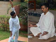 Amid Tussle With Centre, Arvind Kejriwal To Take 12-Day Vipassana Break
