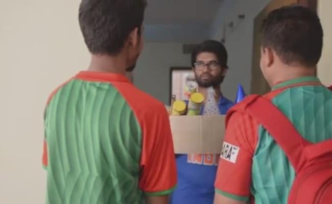 #MaukaMauka? How Bangladesh is Trolling India Before the World Cup Quarter-Final