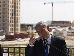 Israel Poll Body Bans Broadcast of Benjamin Netanyahu Presser