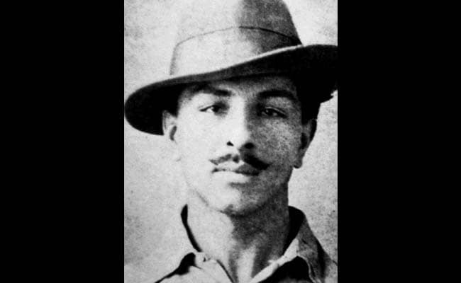 Kin of Bhagat Singh Demands Naming of Airport After the Freedom Fighter