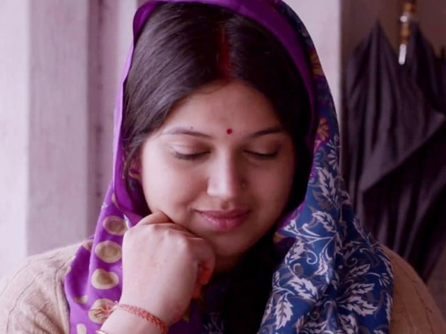Image result for Bhumi Pednekar wiki