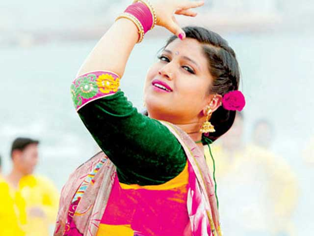 Best Transformation Of The Year: Bhumi Pednekar!