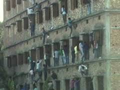 Parental Guidance, Bihar Style. Parents Help Class 10 Students in Large-Scale Cheating