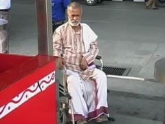 At Chennai Airport, Wheel-Chair Bound 70-Year-Old Denied Access, Even as Minister Breezes Through