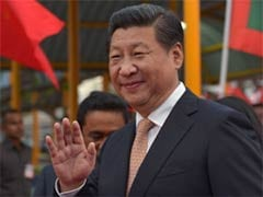 US Lawmakers Knock Xi Jingping for 'Persistent' China Rights Abuses